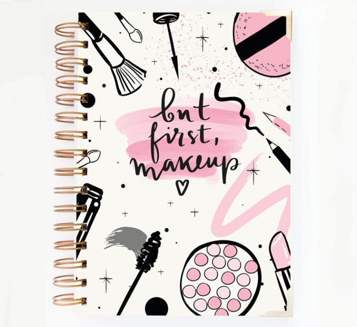 2020 daily planner agenda diary