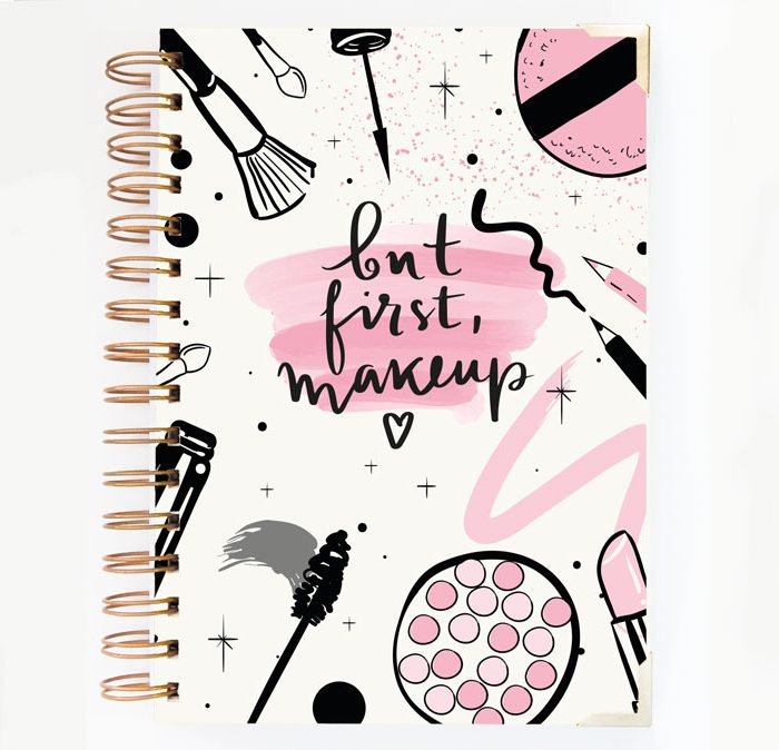 2020 daily planner agenda diary