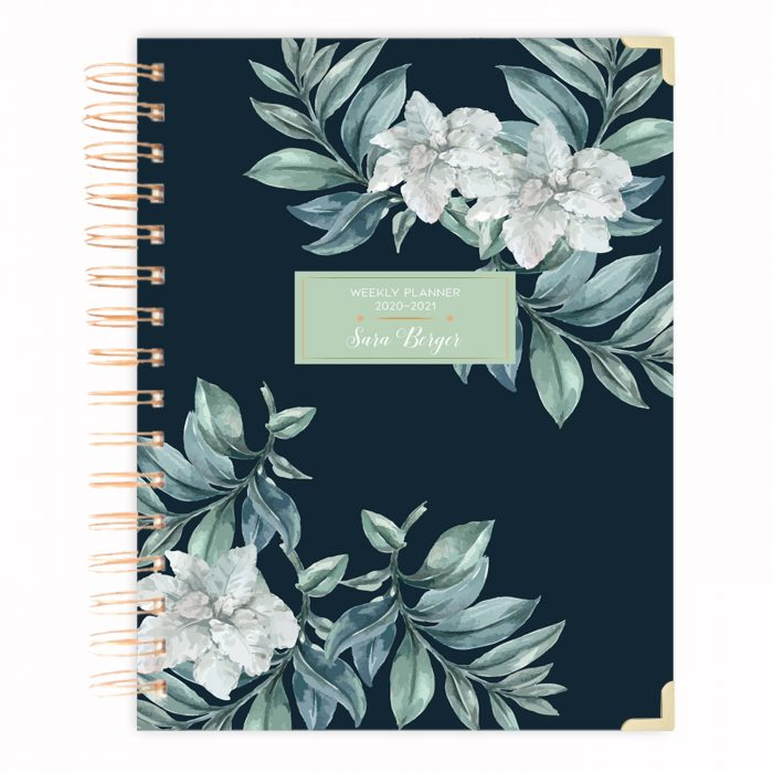 2020 planner calendar diary agenda 2020-2021 planner