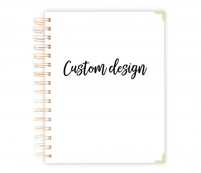custom planner